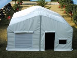 Tente humanitaire dans Présentation tent-pvc-6x6-300x225